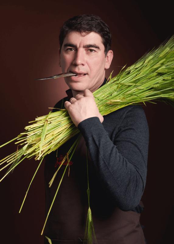 Profil Baptiste Pitou